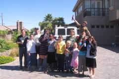 2010 HHYC Trip