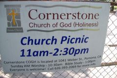 April 10, 2010 Church Picnic