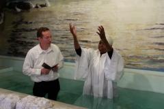 Baptism - 4-21-2013