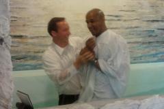 Baptismal Service 5-14-2011