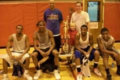 Cornerstone Basketball