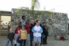 Cornerstone Youth Group