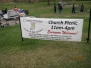 Spring Church Picnic - 05-14-2011
