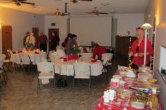 Valentine Banquet 2011