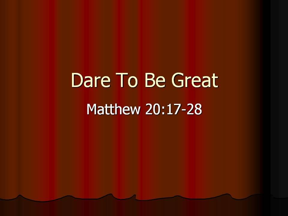 Cornerstone » Graduate Sunday June 13, 2010