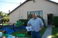 Edison/Kohl Volunteer Work Day